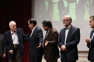 گالری عکس افتتاحیه مهمانسرا: عکس شماره 5 / 11